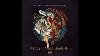 Joyner Lucas & Chris Brown – Stranger Things Instrumental Prod  By Jordon Manswell & Ye Ali