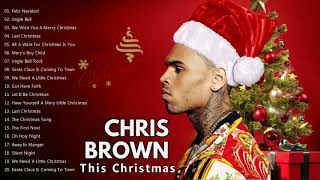 Merry Christmas 2019🎄 - Chris Brown Christmas Songs - 🎄Top Christmas Songs Playlist 2019🎄