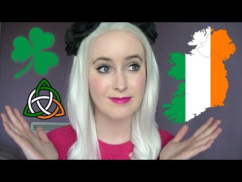 How To Pronounce Traditional Irish Names! (Part 1)