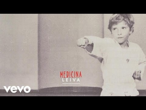 Leiva - Medicina (Audio)