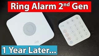 Ring Alarm 2nd Gen Review (Long Term)
