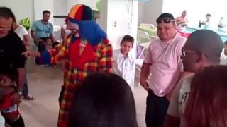Se Hunde el Barco Payaso Pikorete