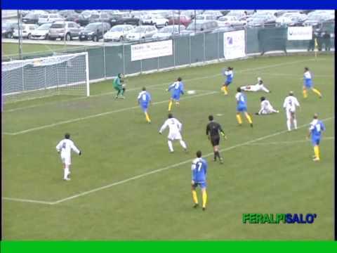 Preview video CROCIATI NOCETO-FERALPISALO´ 0-1