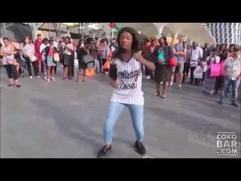 Matonya- unanimaliza dance
