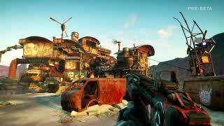 Rage 2 features the craziest shooter combat