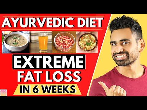 Perte de poids teatox de 14 jours