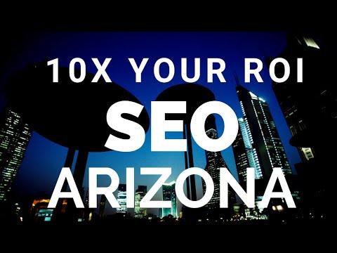 Best Arizona SEO | Best Phoenix  SEO & Digital Marketing Agency- Get Results