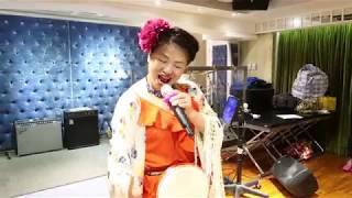 Civilized culture - Singing 鳳陽花鼓 (181026 MVI 6836)