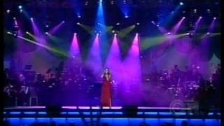 OTI 2000 Peru - Un planeta, un corazon - Anna Carina
