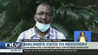 Tourism investors in Malindi have set up a number of post-COVID-19