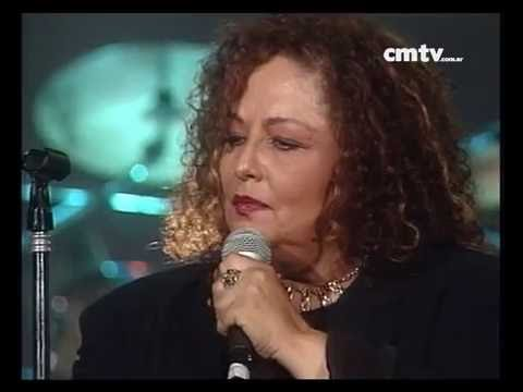 Maria Creuza video La mitad del mundo - CM Vivo 2000