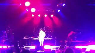 Paulina Rubio   Si Supieran Live 2019