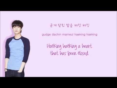 EXO-K - Machine (Color Coded Hangul/Rom/Eng Lyrics)