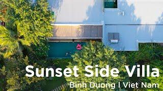 """Khám phá biệt thự """"ngắm mặt trời lặn"""" - Sunset Side Villa..."""