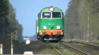preview picture of video 'SU45-115 [PKP]'