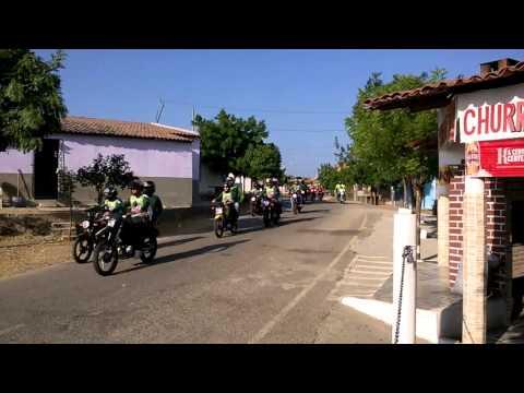Moto Romaria - São Gonçalo do Amarante / 2015 ( 2° Maior do Ceará )