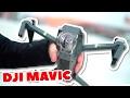 Обзор Квадрокоптер DJI Mavic Pro