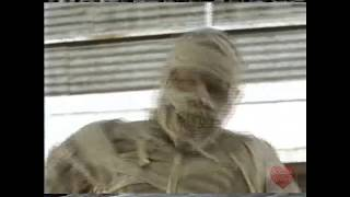Under Wraps | Disney Channel | Promo | 2000 | Zoog Weekendz