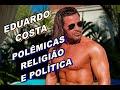 CUIDADO - POLÊMICAS - POLITICA E RELIGIÃO