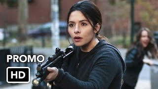 "Person of Interest 5x10 Promo ""The Day The World Went Away"""