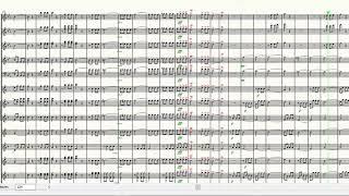 Quinta Sinfonía Y   Mambo Numero 5