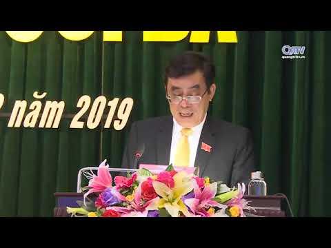 Đại biểu dân cử với cử tri (20-12-2019)