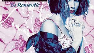 Ronna Reeves - So Romantic (LYRICS)