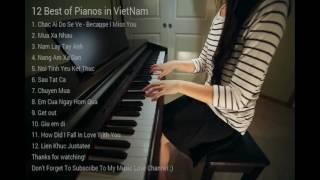 Красивые произведения на пианино