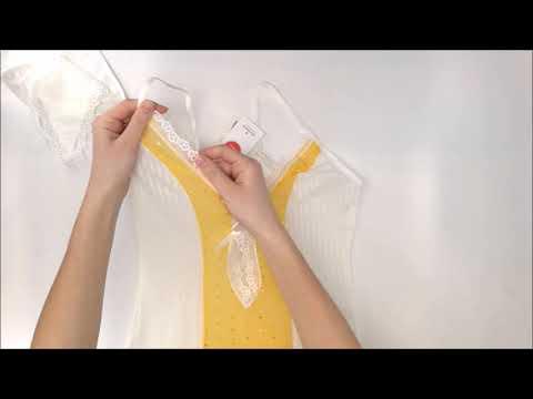 Košilka Sunsee chemise - Obsessive