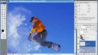 фотшоп от sasik  прыжок за пределы екрана версия 2.0