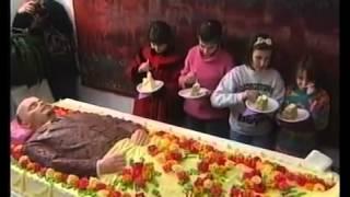 Lenin cake