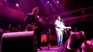 Chris Isaak - Lonely With A Broken Heart # Live @ Paradiso