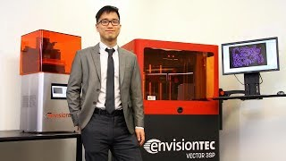 Digital Lab Uses 3D Printing to Deliver High Quality Restorations