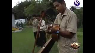 La Caimana que Ronca - Elisa Guerrero  (Video)