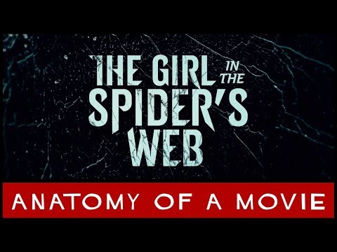 The Girl in the Spider's Web (2018) Review | Anatomy of a Movie