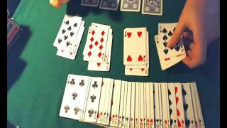 Darwin Ortiz - Greek Poker (Greek) - (Κόλπο με τράπουλα)