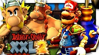 Asterix And Obelix Xxl 2 Free Online Videos Best Movies Tv Shows