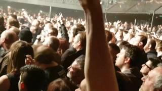 Anthrax at Rock City Feb 13th 2017