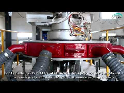 PP - TQ Blown Film Plant