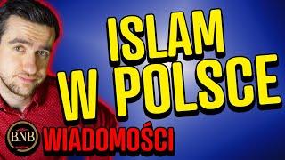 14-letnia POLKA przeszła na ISLAM! TVP CENZURUJE spoty | WIADOMOŚCI