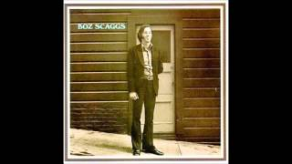 "Boz Scaggs - ""I'll Be Long Gone"""