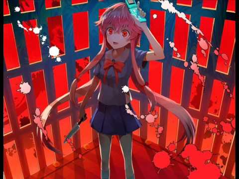 Male Reader x Yandere Female Various - Male reader x Yuno