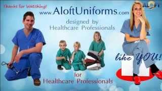 Cute Scrubs For Women And Sharp Looking Mens Scrubs Lab Coats