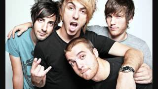 All Time Low - Sticks, Stones, and Techno