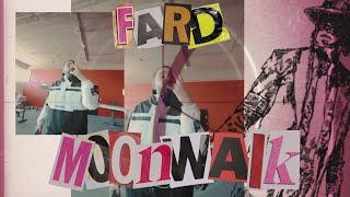 Musik-Video-Miniaturansicht zu MOONWALK Songtext von Fard