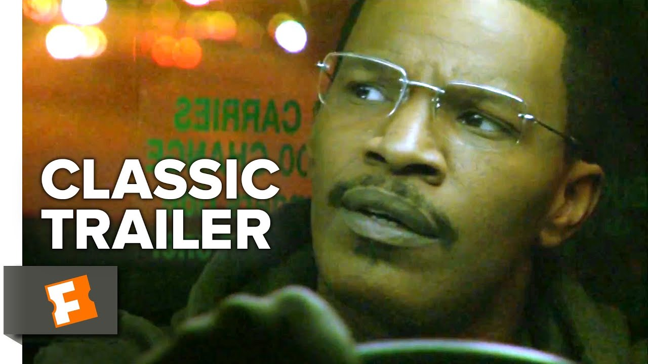 Video trailer för Collateral (2004) Trailer #1   Movieclips Classic Trailers