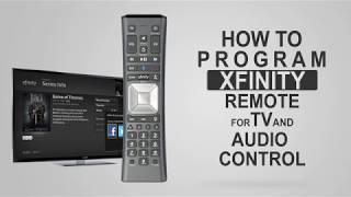 How to Pair Xfinity X1 remote - Скачать видео с YouTube | nullweb ru