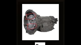 Locate and remove torque converter to flex plate (flywheel) bolts automatic transmission Nissan