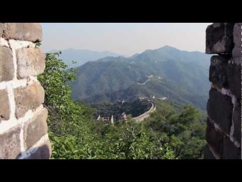 Video China Tours - The Great Wall of China