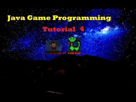 Java 2D Game Part 4 Download